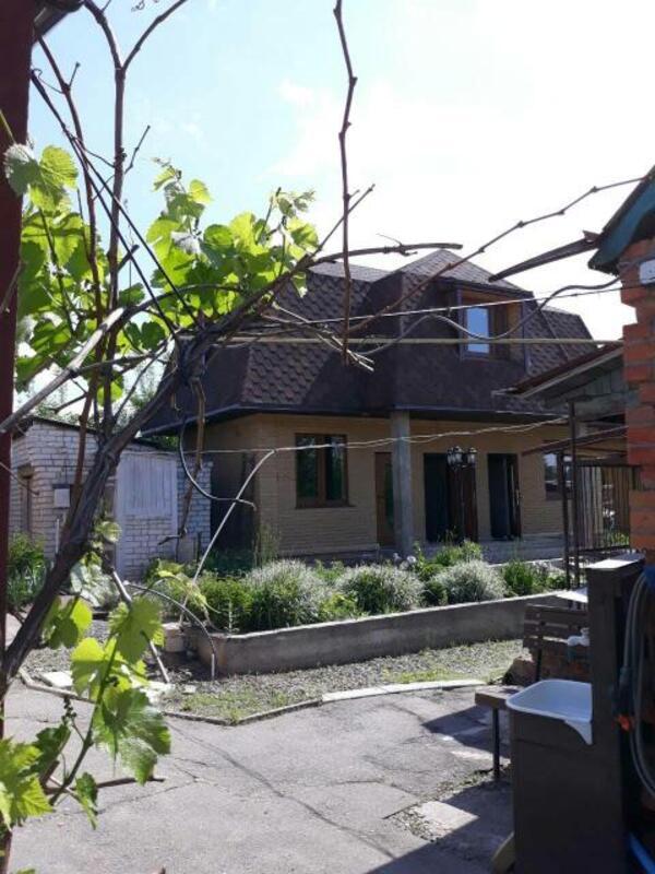 Дом, Малая Даниловка, Харьковская область (519394 2)