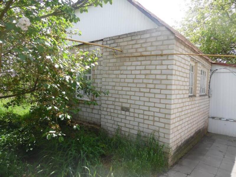 Дом, Буды, Харьковская область (519428 1)