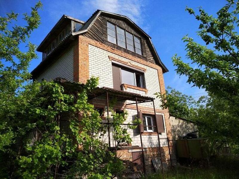 Дом, Дергачи, Харьковская область (519478 1)
