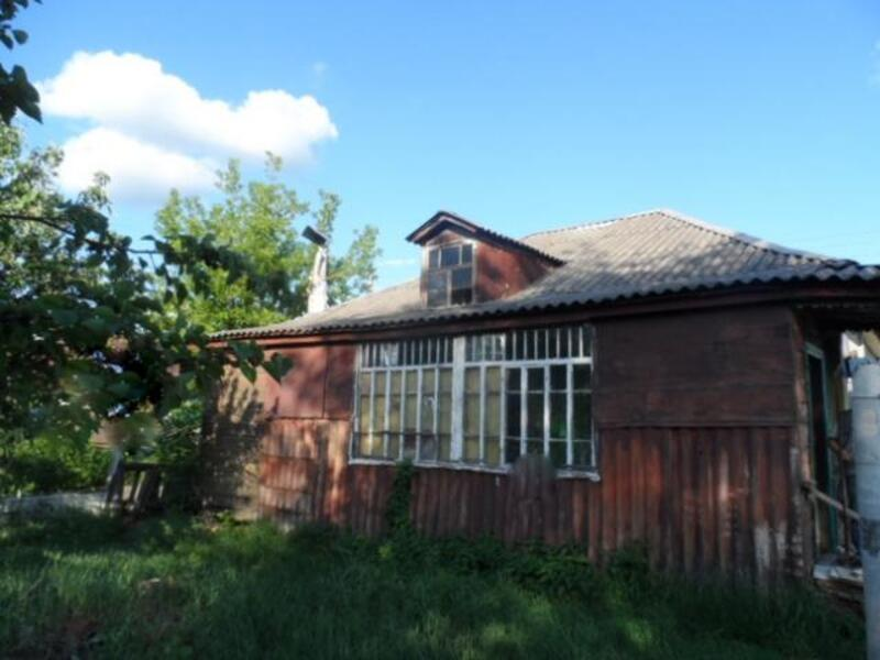 Дом, Мерефа, Харьковская область (519569 1)