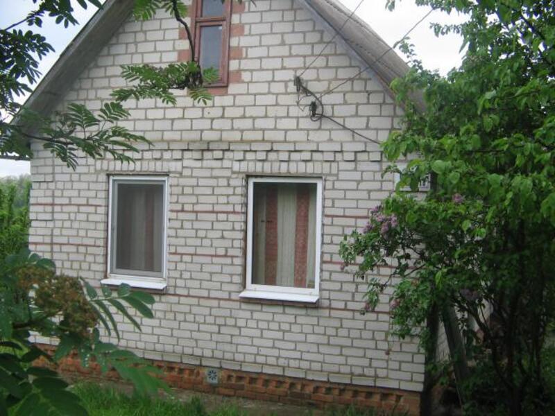 Дача, Липцы, Харьковская область (519579 1)