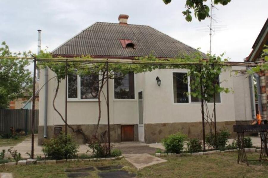 Дом, Безруки, Харьковская область (519615 1)