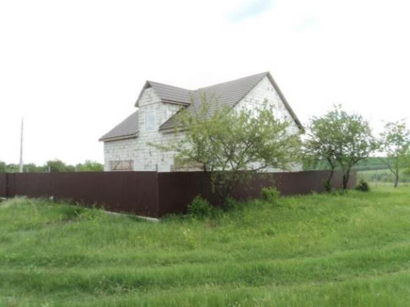 Дом, Борщевая, Харьковская область (519630 1)