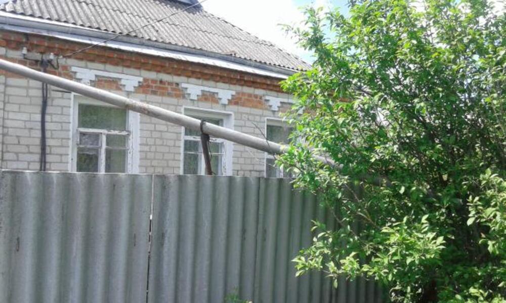Дом, 3-комн., Борщевая, Харьковский район