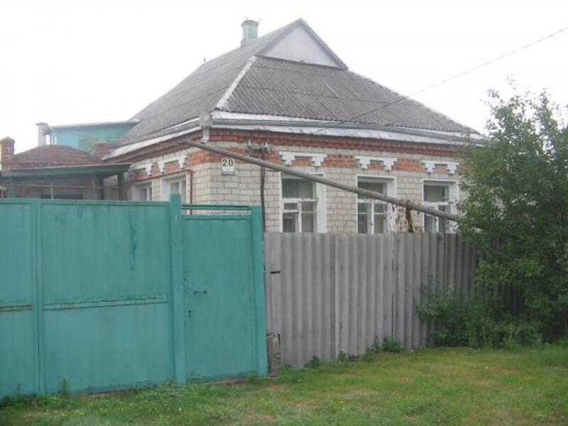 Дом, Высокий, Харьковская область (519677 6)