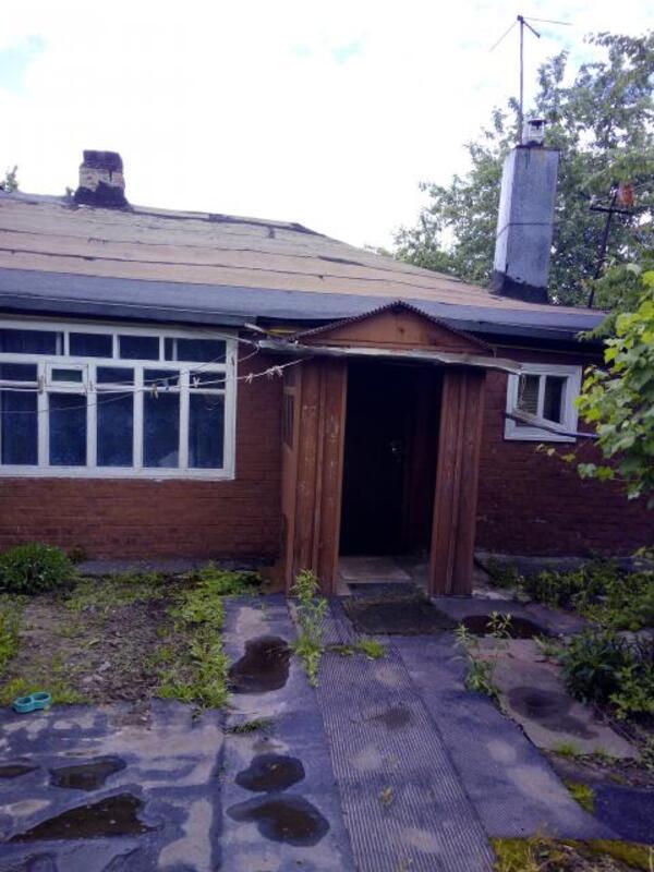 Дом, Люботин, Харьковская область (519757 1)