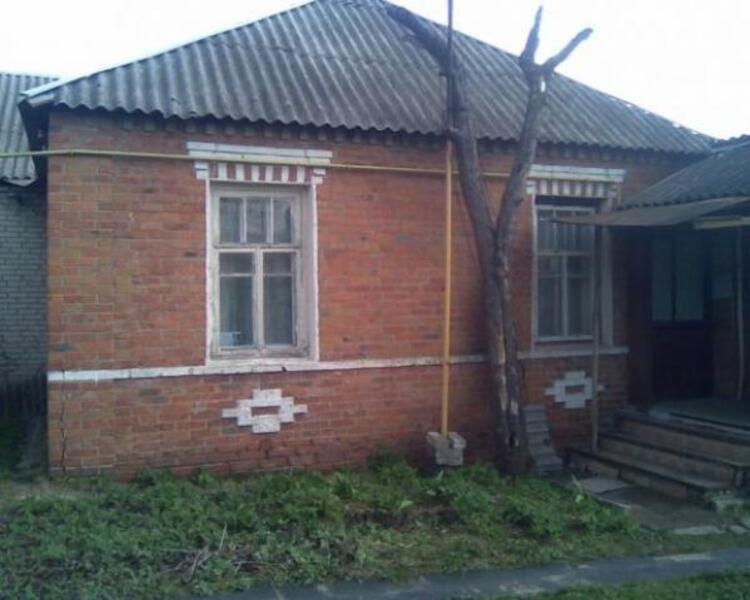 Дом, Люботин, Харьковская область (519765 1)