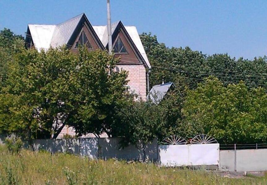 Дом, Высокий, Харьковская область (519906 1)