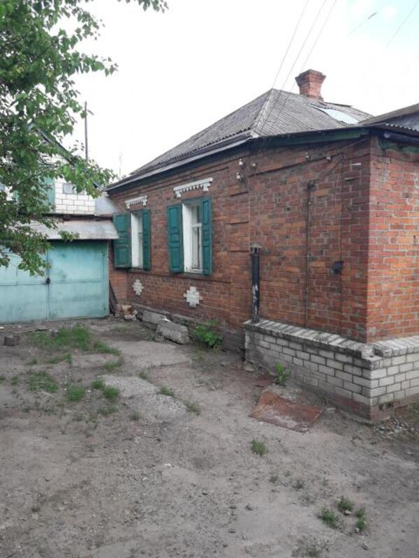 Дом, Люботин, Харьковская область (520006 1)