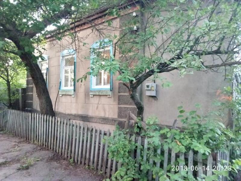 Дом, Пыльная, Харьковская область (520035 1)