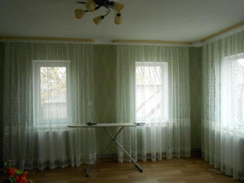 Дом, Пересечная, Харьковская область (520144 1)
