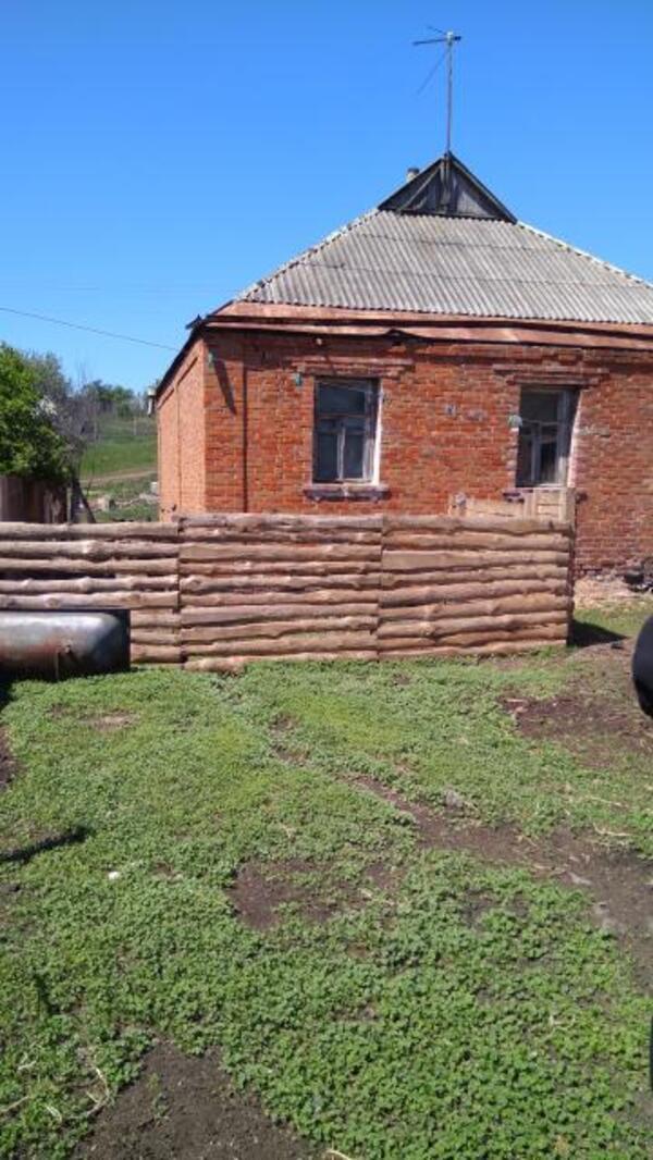 Дом, Бабаи, Харьковская область (520220 1)