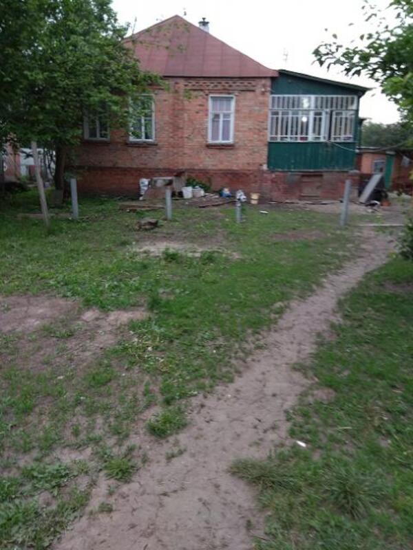 Дом, Высокий, Харьковская область (520236 1)