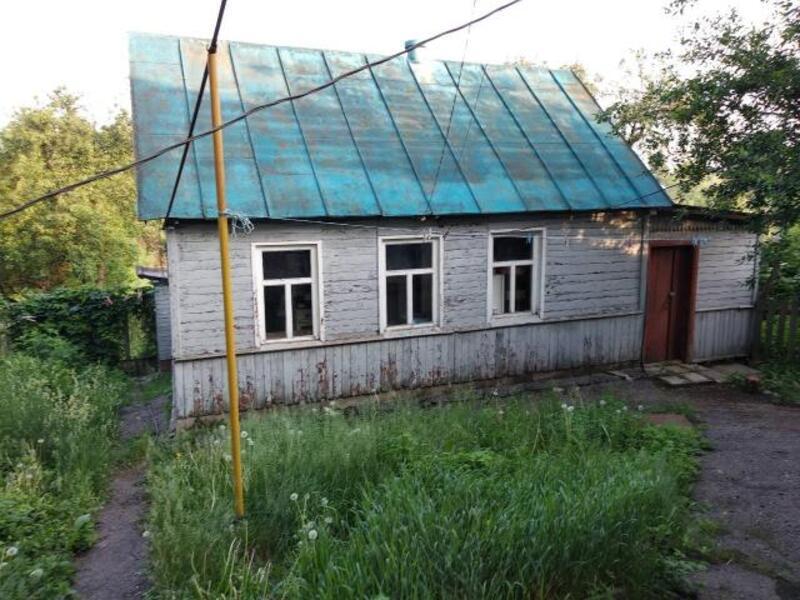 Дом, Высокий, Харьковская область (520242 1)