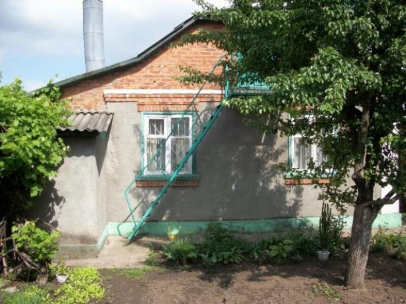 Дача, Свитанок, Харьковская область (520278 1)