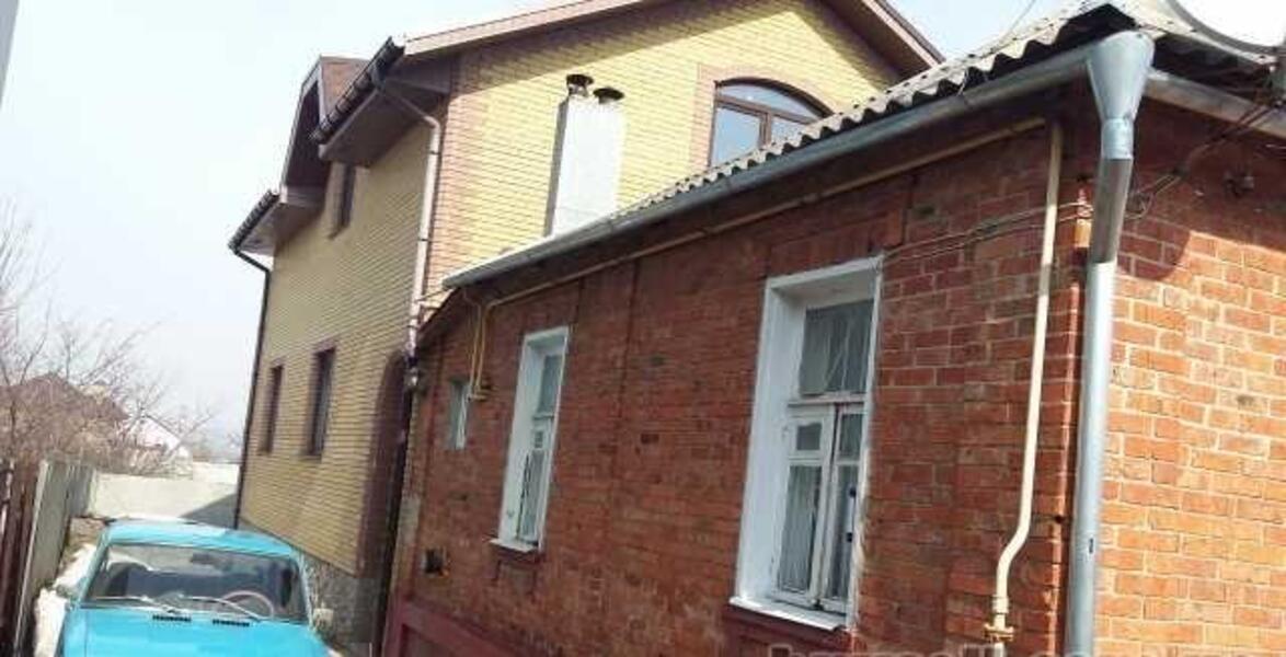 Дом, Харьков, НОВОЗАПАДНЫЙ (520290 1)