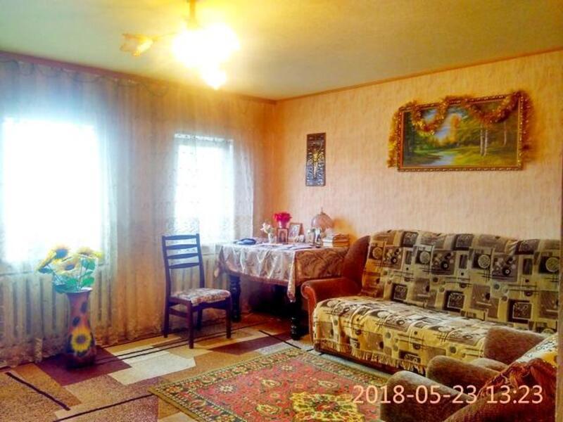 Дом, Дергачи, Харьковская область (520327 4)