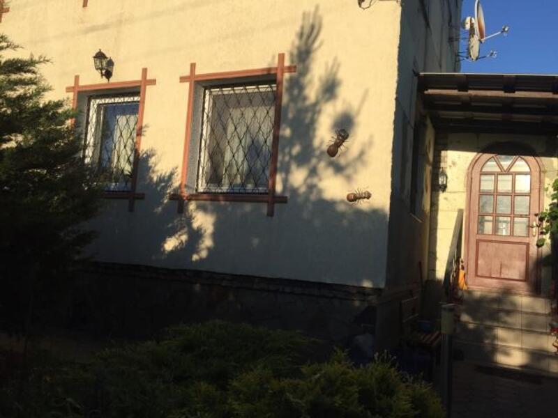 Дом, Харьков, Большая Даниловка (520346 1)