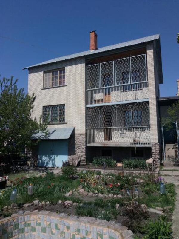 Дом, Харьков, Большая Даниловка (520374 1)