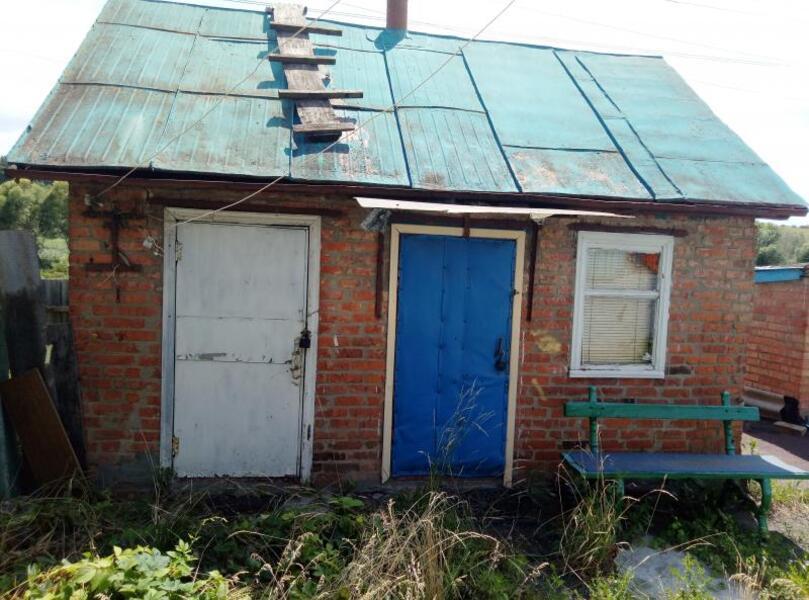 Дом, 2-комн., Цуповка, Дергачевский район