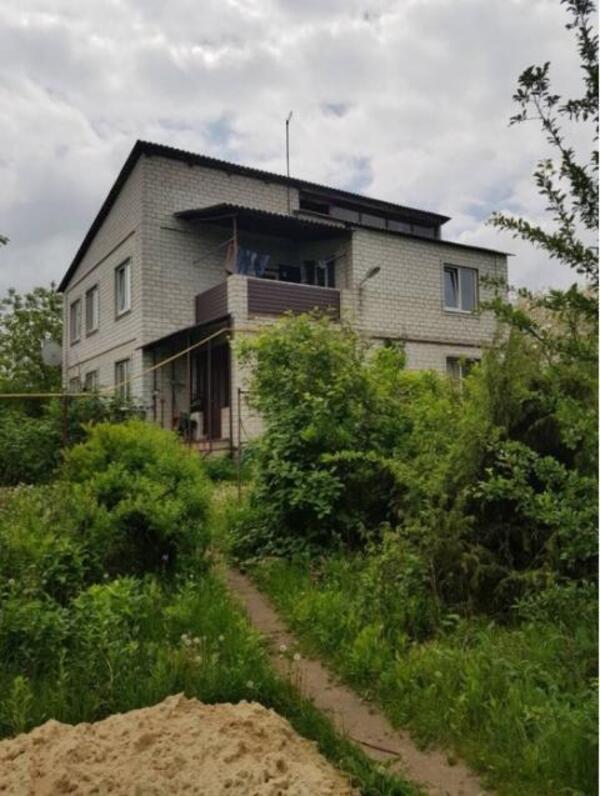 Дом, Коротыч, Харьковская область (520554 1)