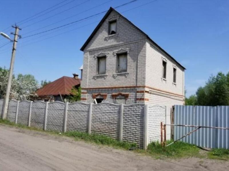 Дом, 3-комн., Безлюдовка, Харьковский район