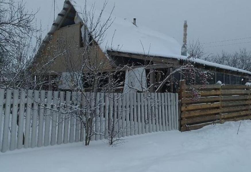Дом, Люботин, Харьковская область (520608 1)