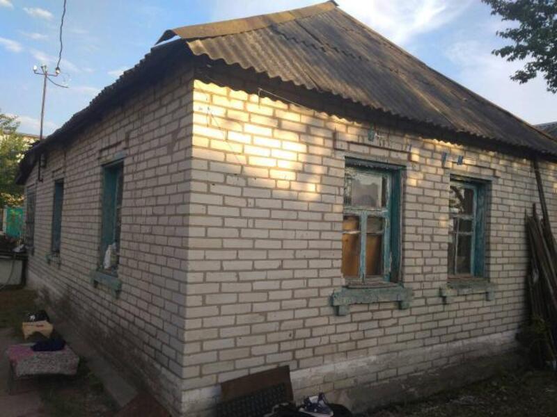 Дом, Пересечная, Харьковская область (520717 1)