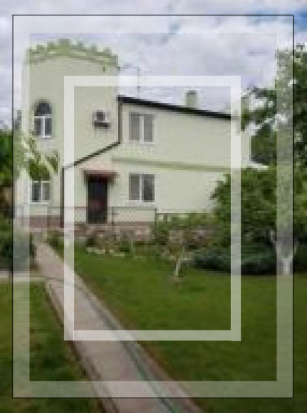 Дом, Новопокровка, Харьковская область (520743 6)
