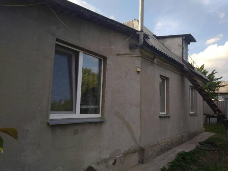 Дом, Безруки, Харьковская область (520789 1)