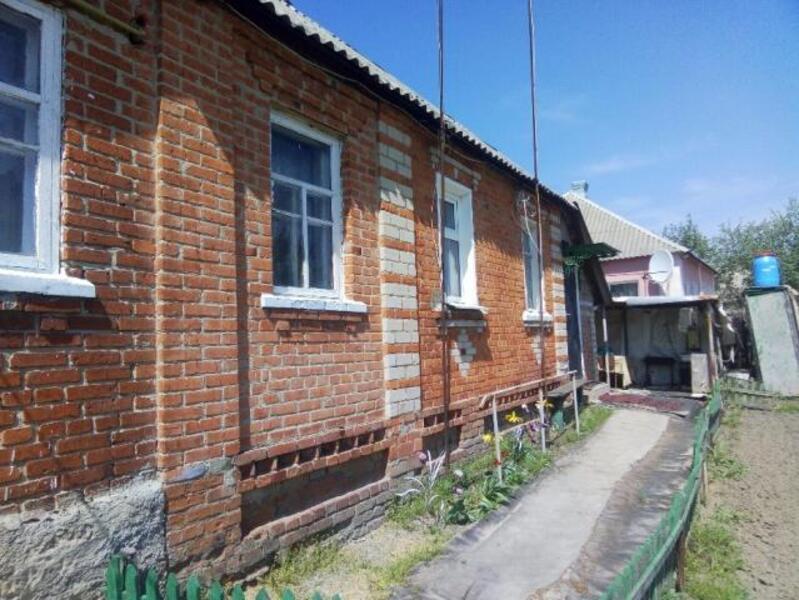 Дом, Пересечная, Харьковская область (520955 1)