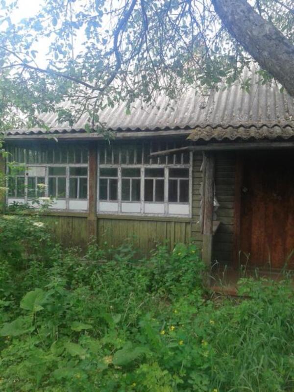Дом, Тарановка, Харьковская область (520997 1)