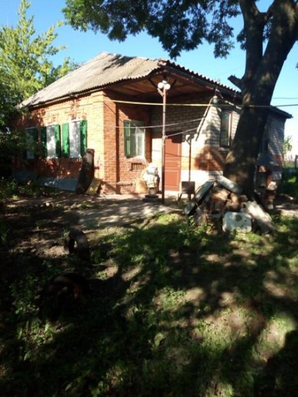 Дом, Дергачи, Харьковская область (521116 1)