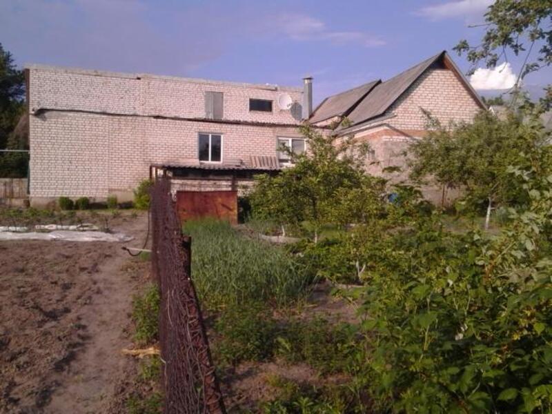 Дом, Дергачи, Харьковская область (521335 1)