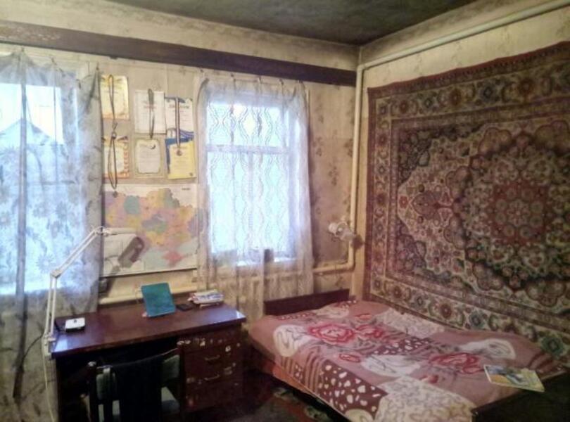 Дом, Андреевка, Харьковская область (521477 4)