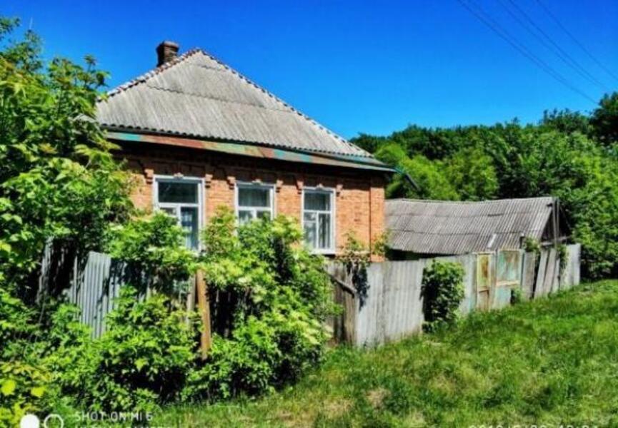 Дом, Казачья Лопань, Харьковская область (521693 1)