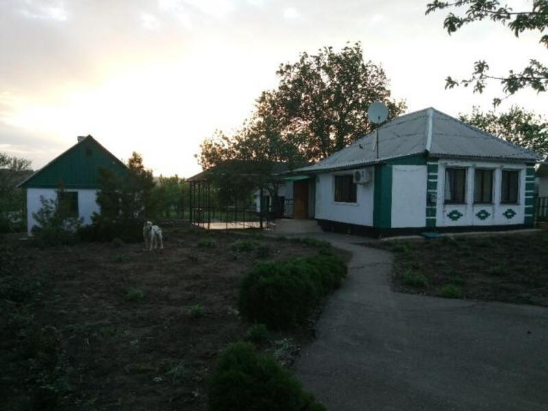 Дом, Безлюдовка, Харьковская область (521698 1)
