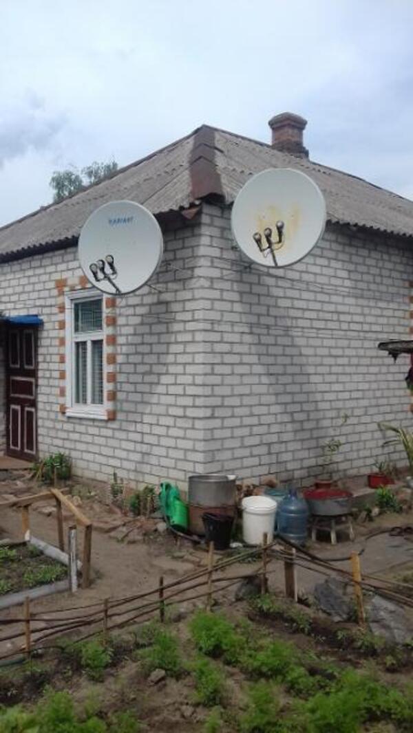 Дом, Пыльная, Харьковская область (521800 1)