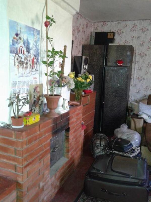 Дом, Высокий, Харьковская область (521800 6)