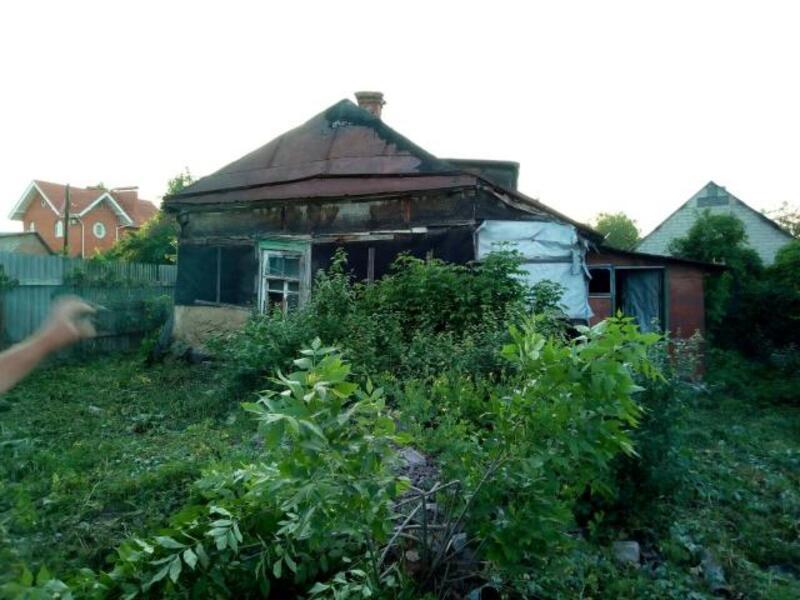 Дом, Харьков, Большая Даниловка (521824 1)