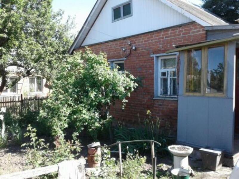 Дом, Люботин, Харьковская область (521879 1)