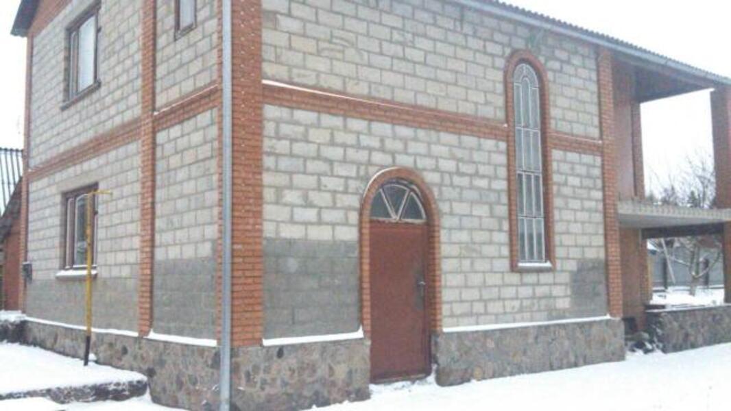Дом, Рогань, Харьковская область (522106 1)