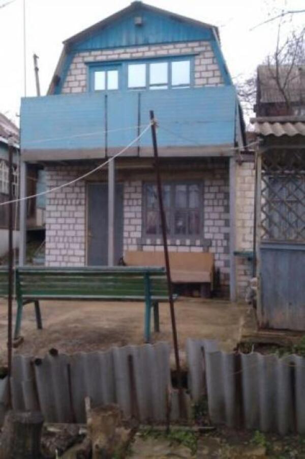Купить Дача, Красная Поляна, Харьковская область