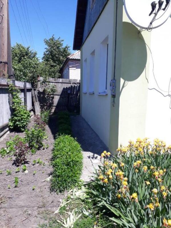 Дом, Новопокровка, Харьковская область (522232 1)