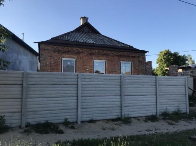 Дом, Харьков, Большая Даниловка (522333 6)
