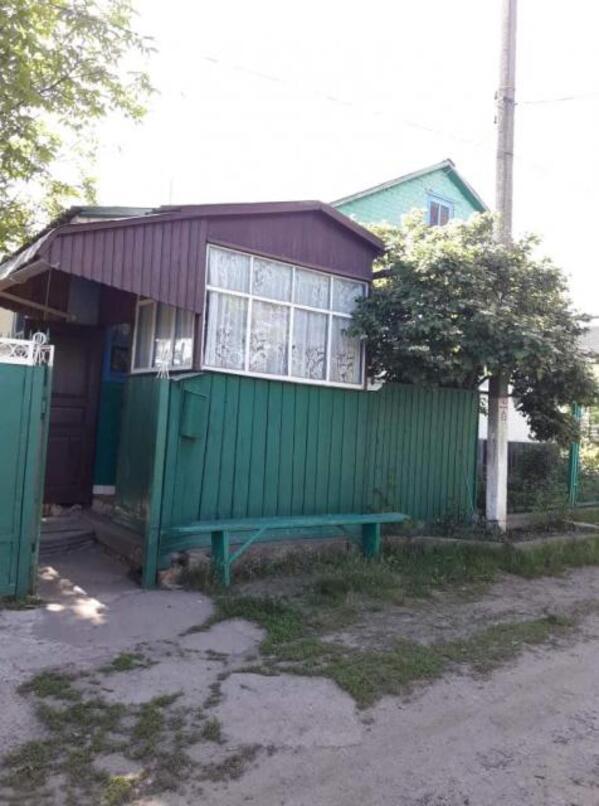 Дом, Золочев, Харьковская область (522376 1)