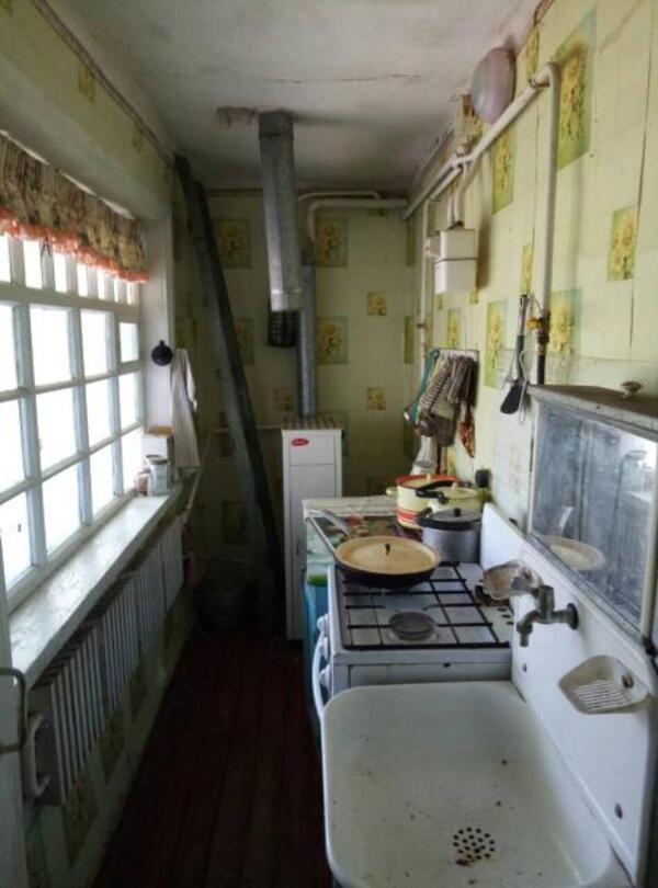 Дом, Старый Салтов, Харьковская область (522398 1)