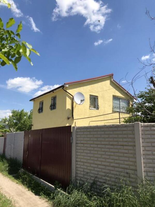 Дом, Безлюдовка, Харьковская область (522427 1)