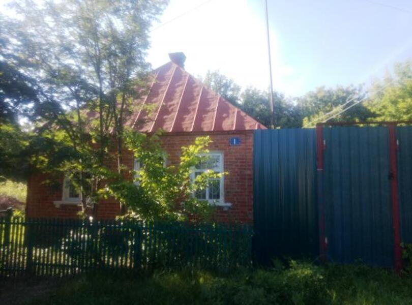 Дом, Ольшаны, Харьковская область (522460 1)