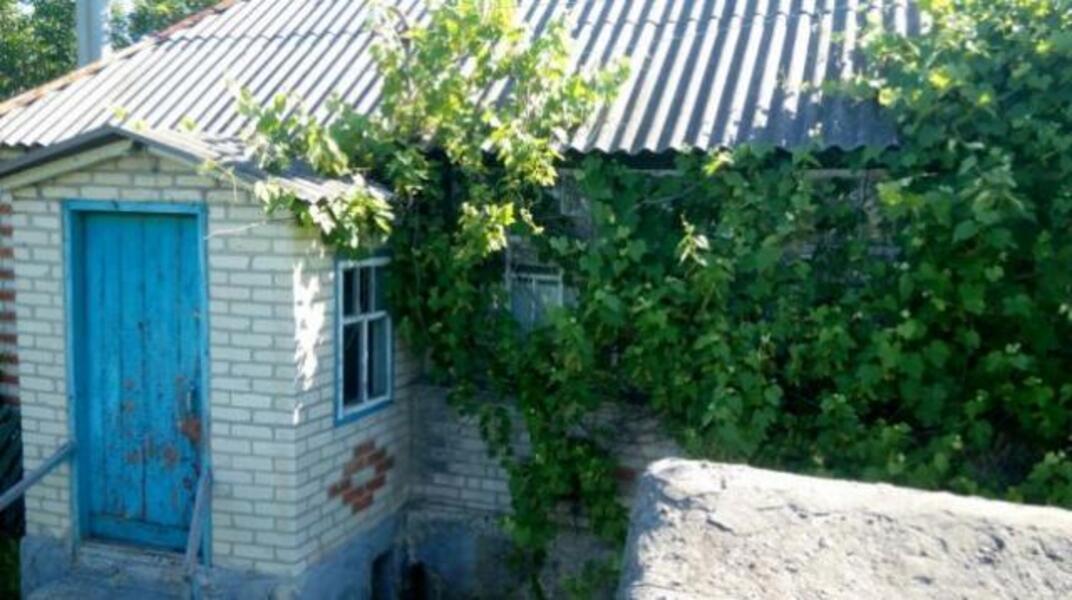 Дом, Безруки, Харьковская область (522655 1)
